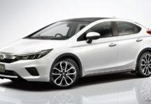 2020 Honda City Hatchback Rendering-2