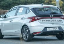 2020 Hyundai I 20 -1