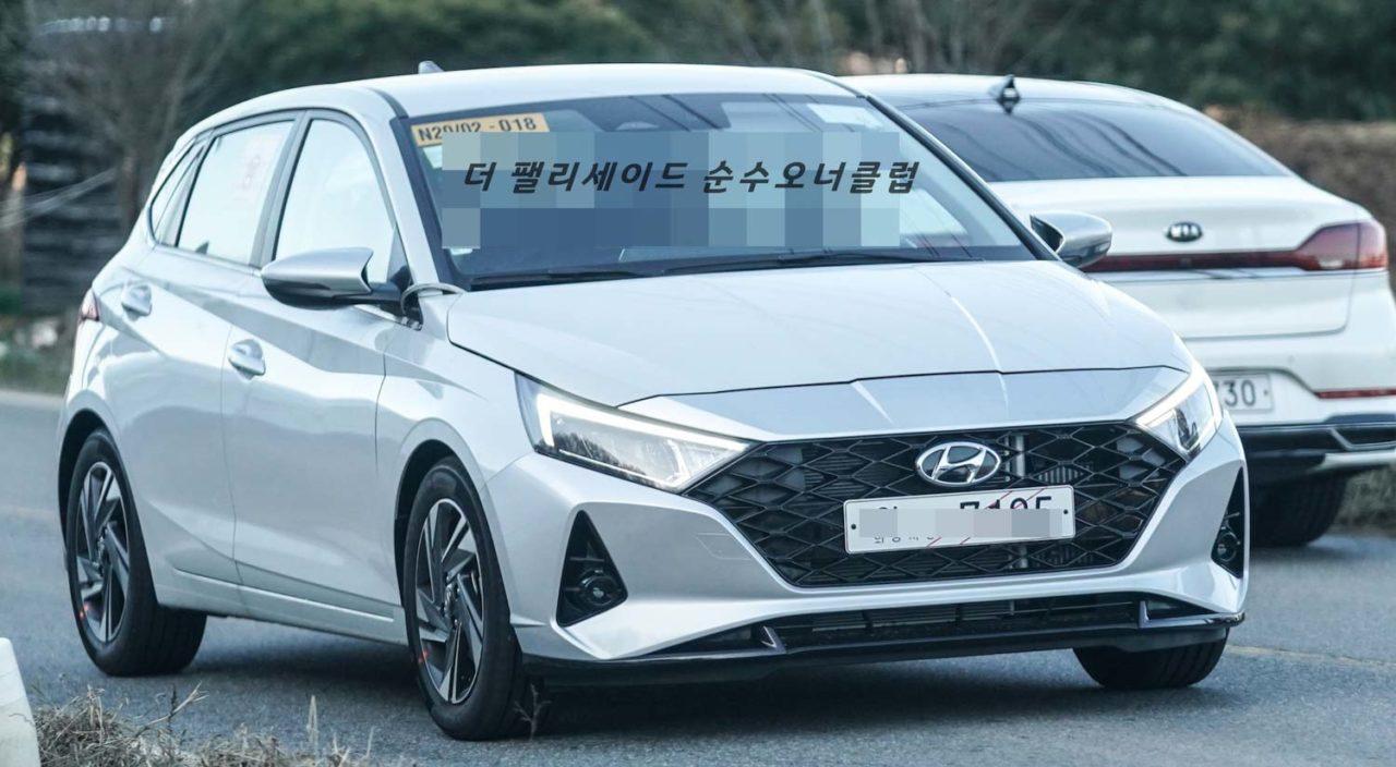 2020 Hyundai I 20 -4