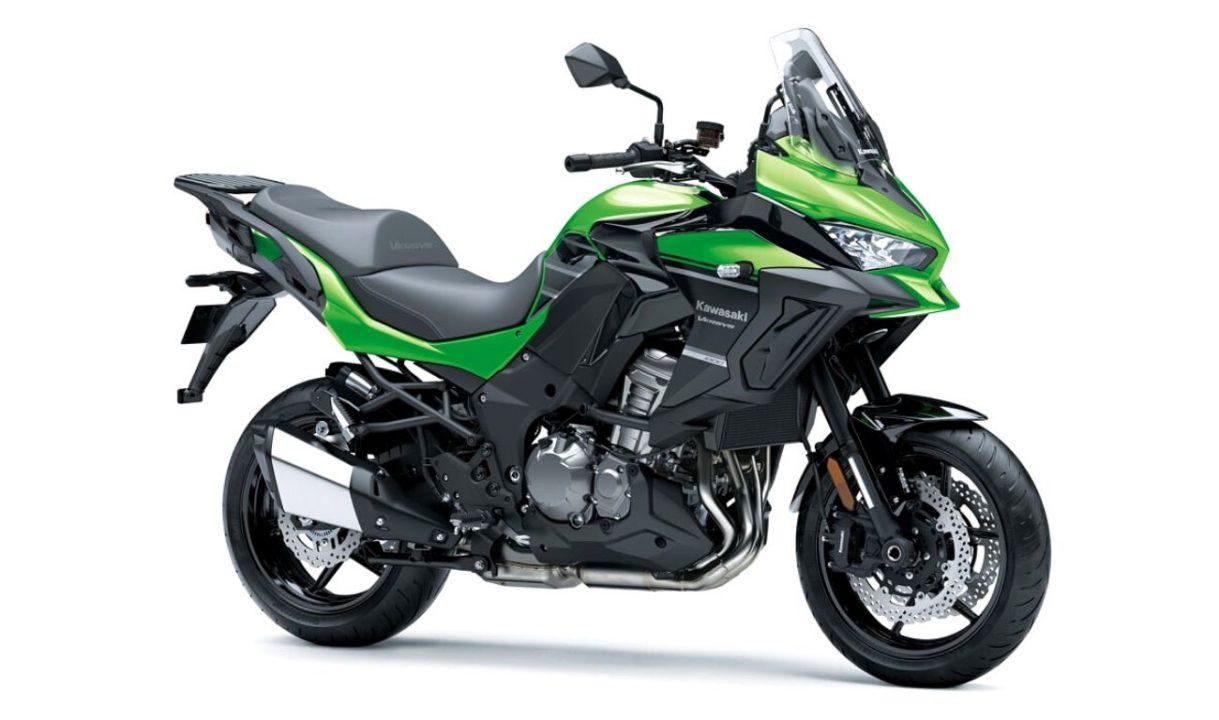 2020 Kawasaki Versys 10003