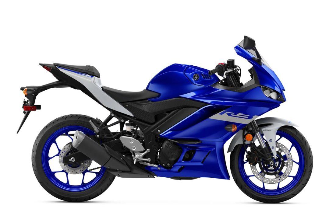 2020 Yamaha R33