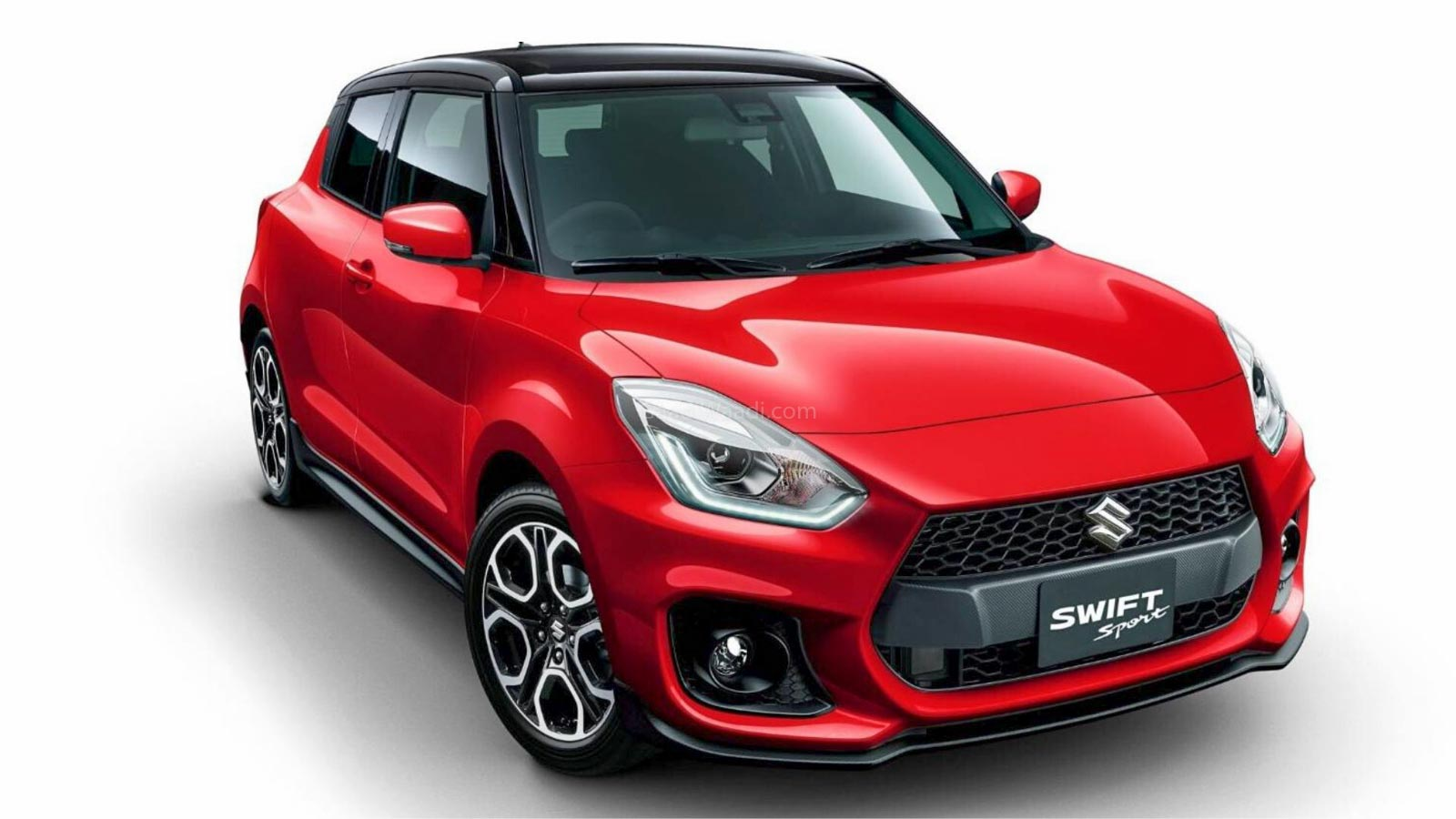 2020 Suzuki Swift Sport With More Features New Colours
