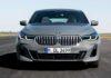 2021 BMW 6 Series Gran Turismo 1