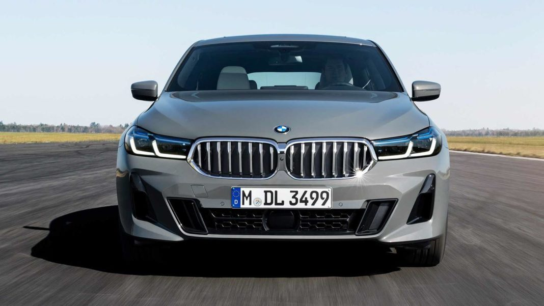 BMW 5-Series Review, Ratings, Specs, Prices, and Photos