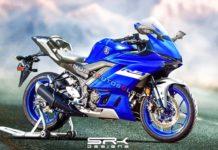 2021 Yamaha YZF R3 Rendering-1