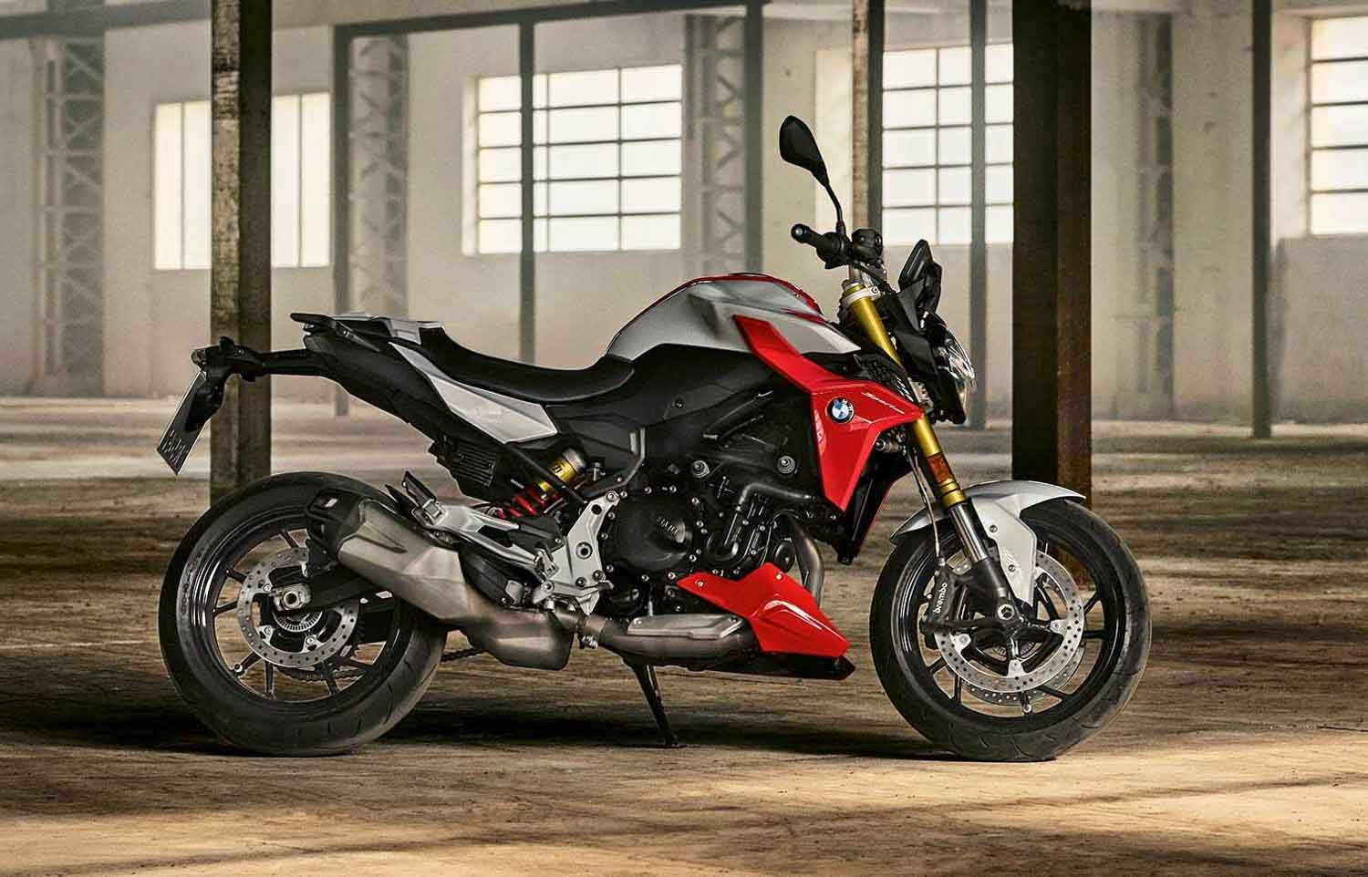 BMW F 900 R & F 900 XR Launched In India From Rs. 9.90