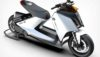 BMW Motorrad E-Scooter Concept by Carota Design 1
