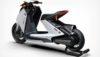 BMW Motorrad E-Scooter Concept by Carota Design 2