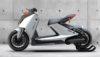 BMW Motorrad E-Scooter Concept by Carota Design 3