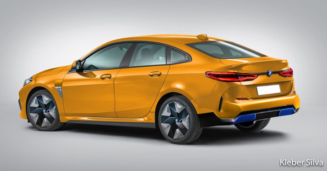 BMW i2 Gran Coupe Rendering-2