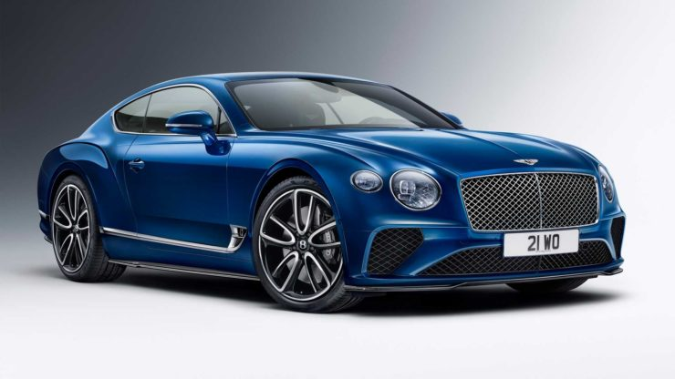 Bentley Styling Specification 9