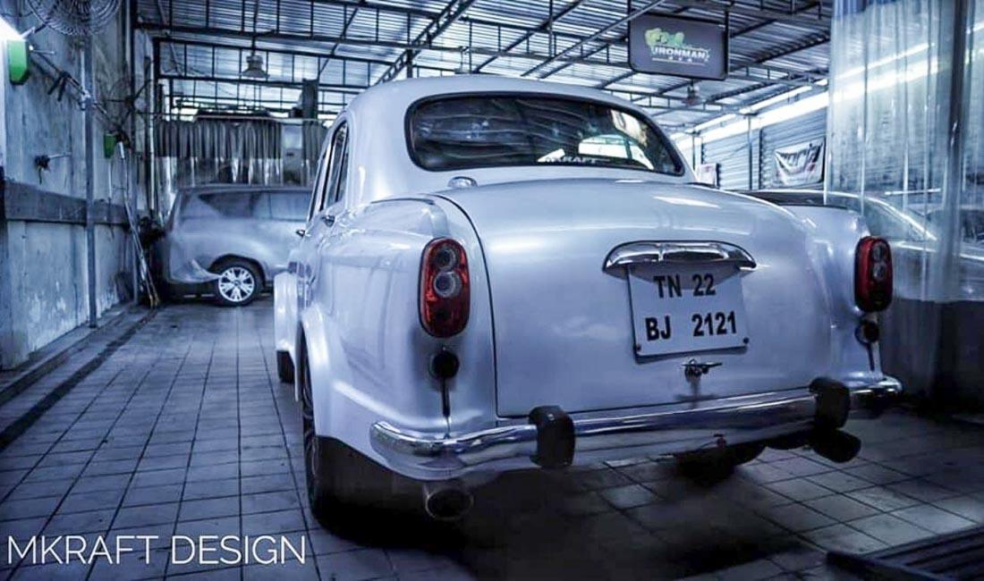 Custom HM Ambassador -4