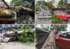 Cyclonic Storm Amphan Destroyed Vehicles-1-3