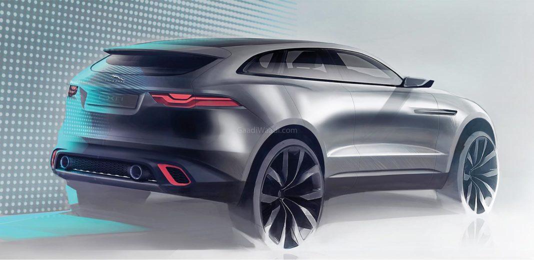 Jaguar SUV Concept-1-2