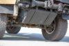 Mahindra ALSV Armored Vehicle-10