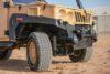 Mahindra ALSV Armored Vehicle-6