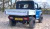 Suzuki Jimny Pickup-3