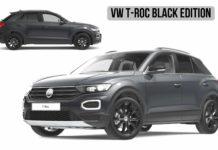 VW T-Roc black edition-1
