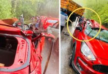 ford freestyle accident shimoga-1-2