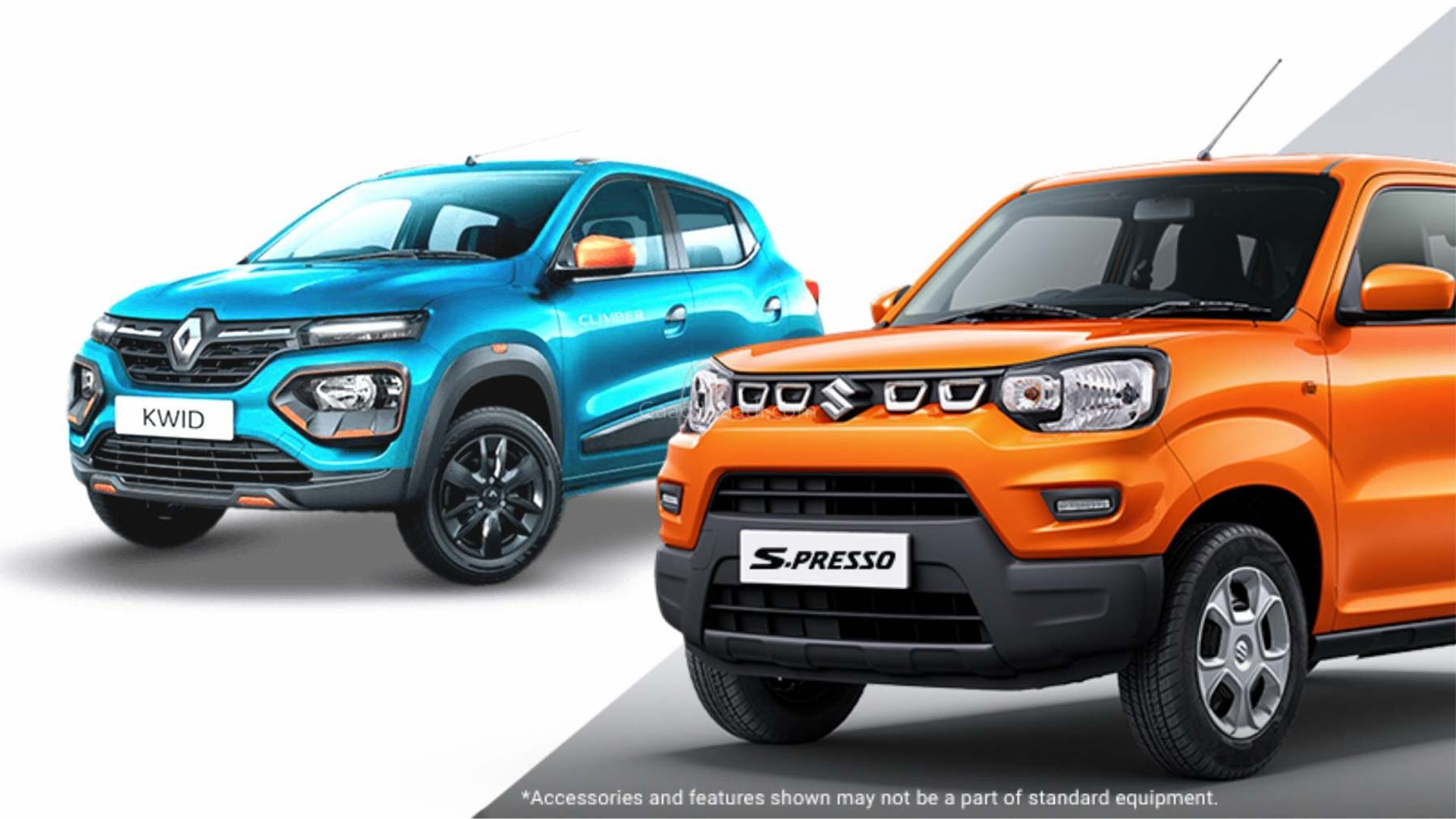 Top 5 BS6 Cars Prices Under Rs 4 Lakh In The Indian Market