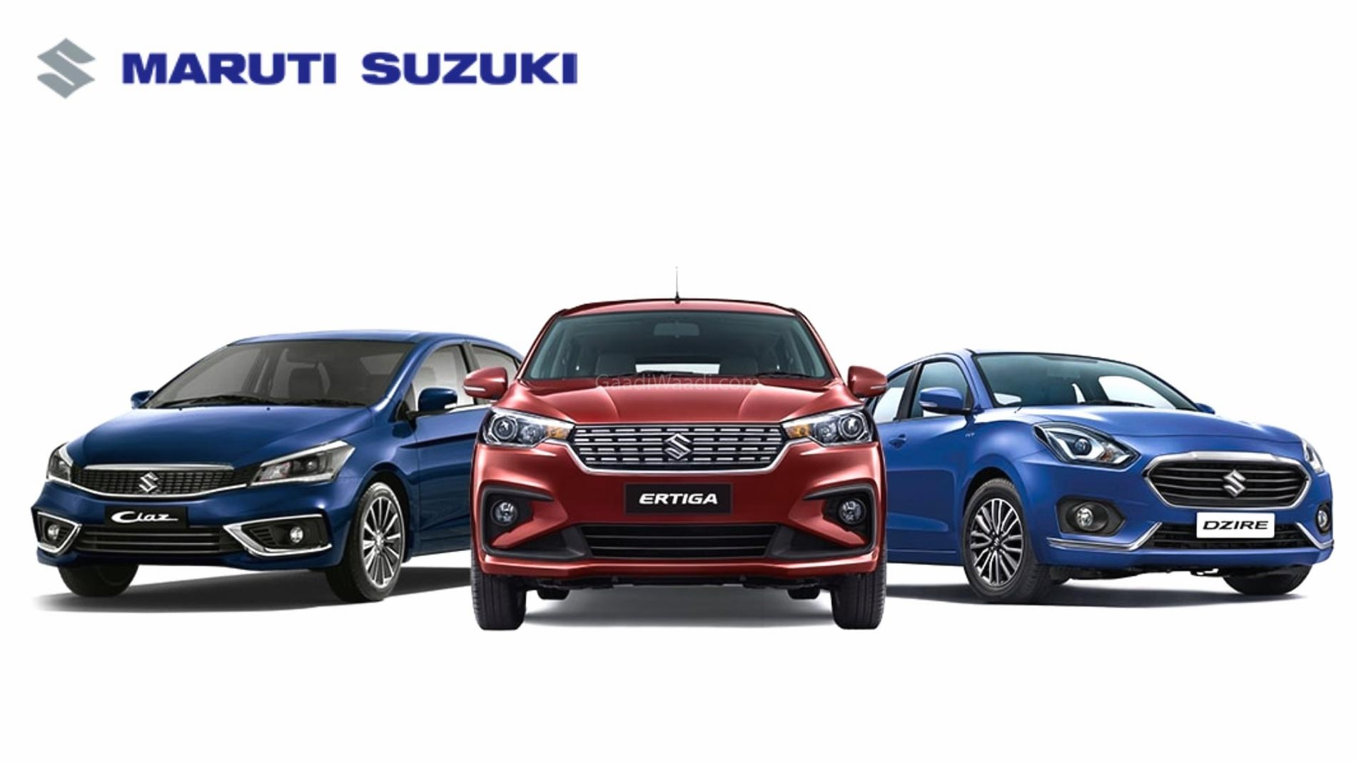 Maruti Suzuki Sold 13,865 Units in May 2020, Sales Down By 89%