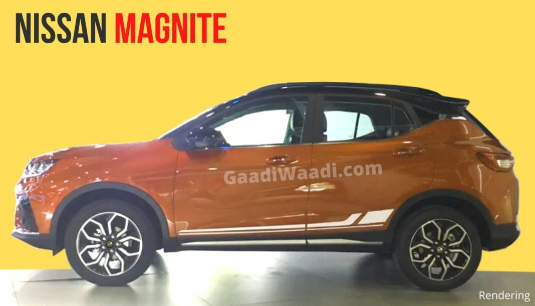 Nissan Magnite Suv Not Launching In India This Year Report