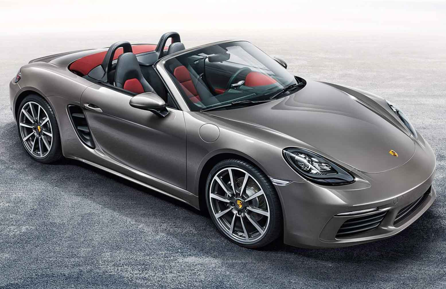 Top 5 Two-Door Sports Cars Under Rs 1 Crore In The Indian Market