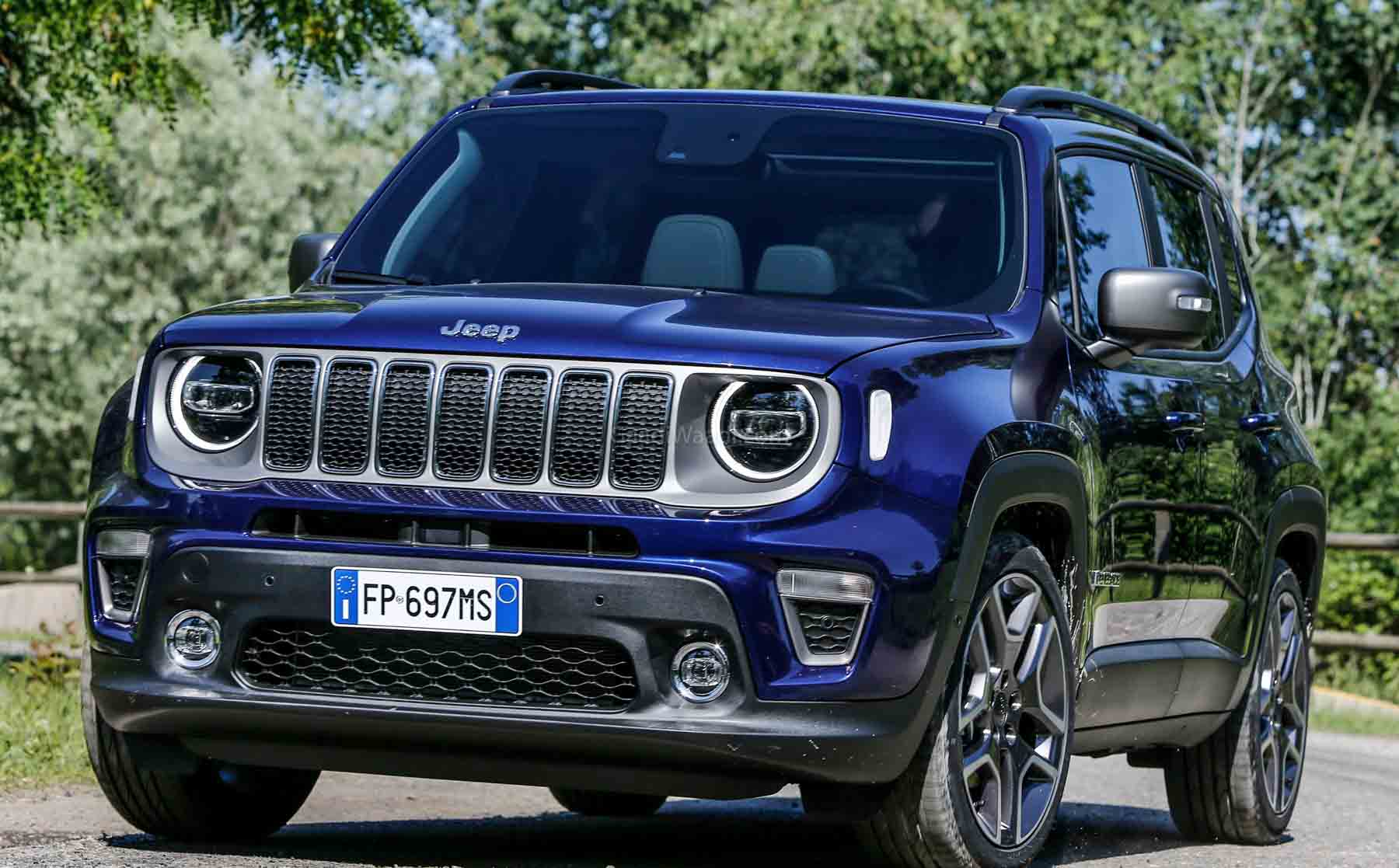 Jeep India To Launch 4 New Models Over The Next 18 Months - GaadiWaadi.com