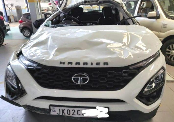 tata harrier accident-1-2