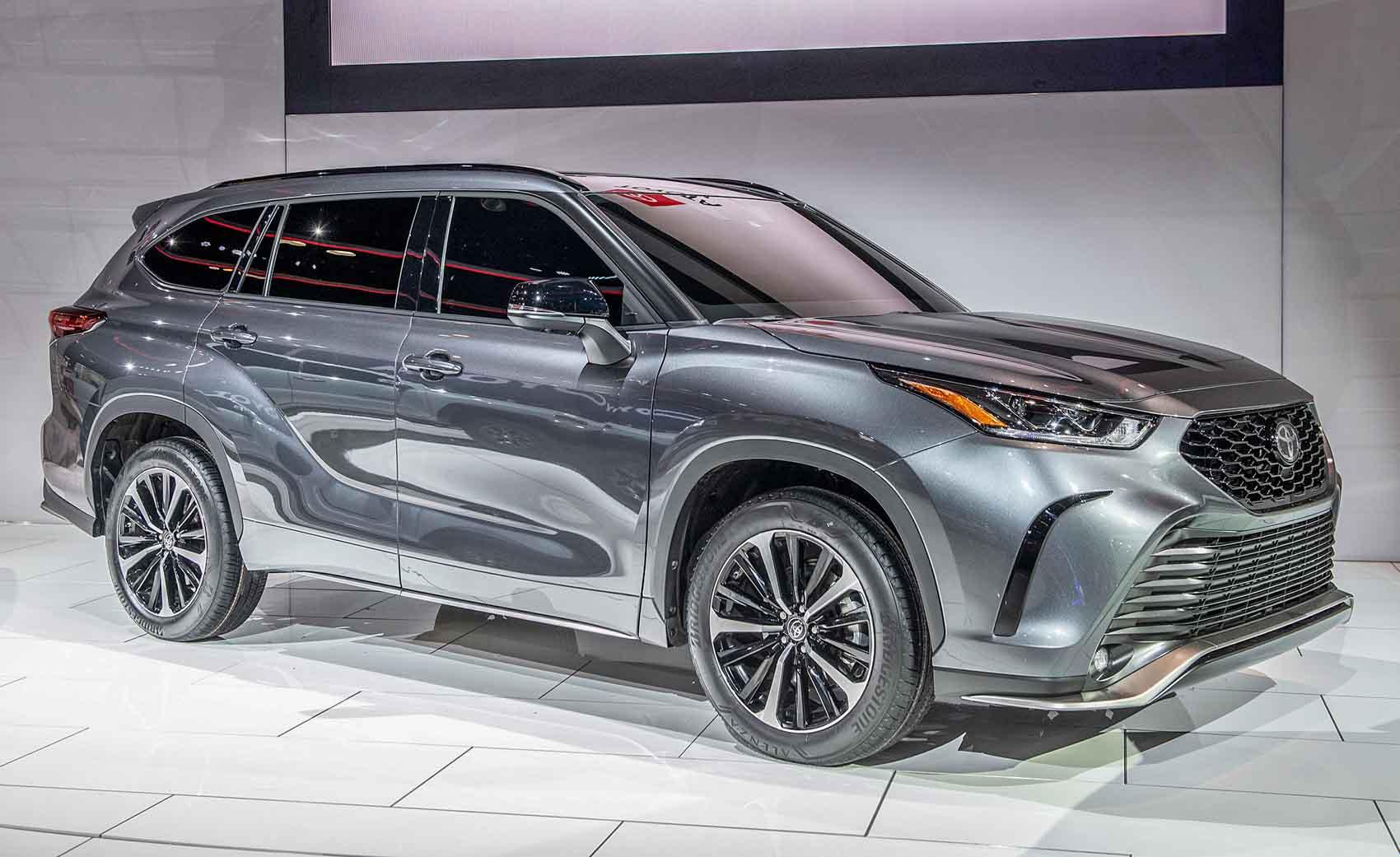 Kelebihan Toyota Premium Top Model Tahun Ini