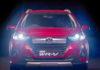 2020 Honda WR-V