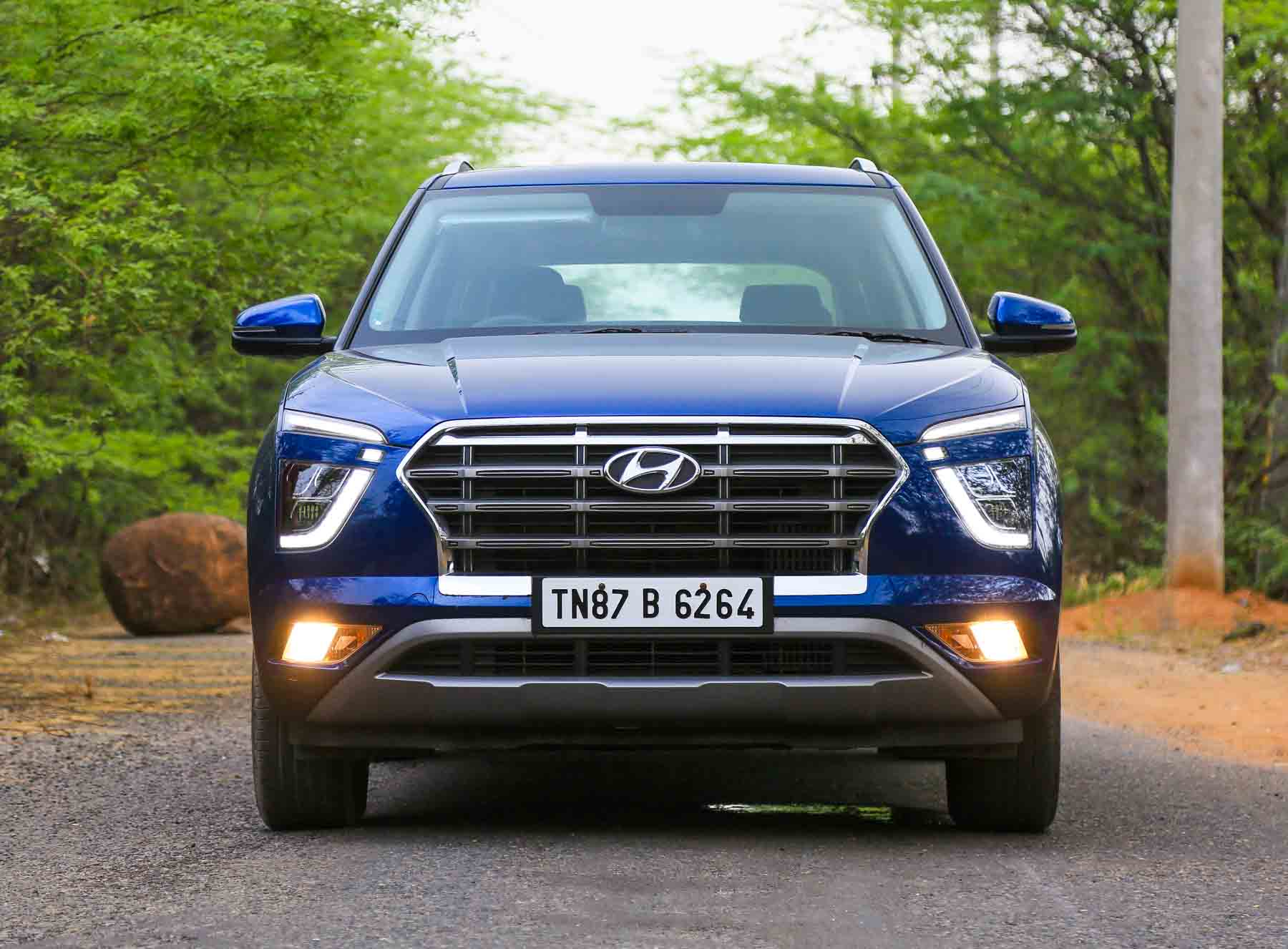 Top 7 Most Popular New Car Launches Of 2020 Creta I20 Altroz To Thar