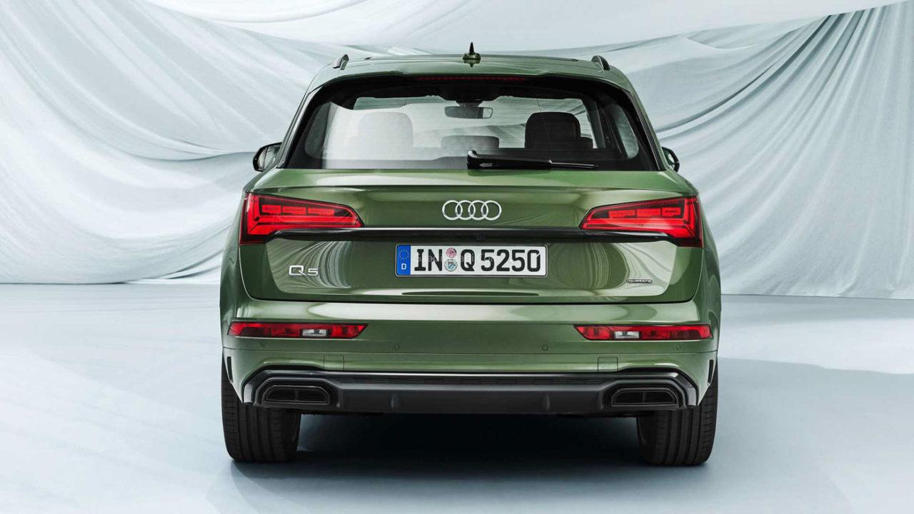 2021 Audi Q5-10