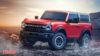 2021 Ford Bronco 2 Door Rendering-1-2
