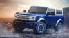 2021 Ford Bronco 2 Door Rendering-6