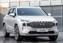 2021 Hyundai Santa Fe-1-2