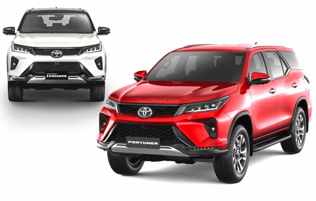 2021 Toyota Fortuner Legender vs Standard Fortuner Facelift-1