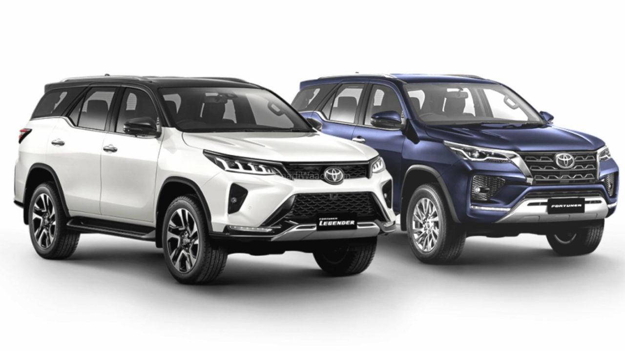 2021 Toyota Fortuner Legender vs Standard Fortuner Facelift-3