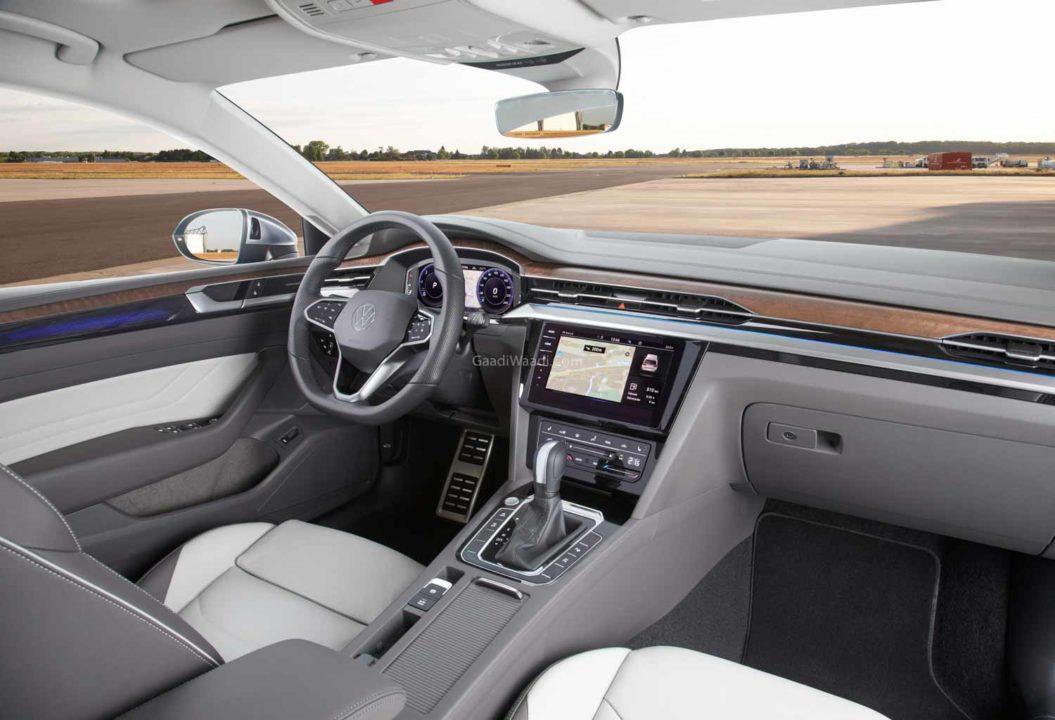 2021 Volkswagen Arteon Models-5