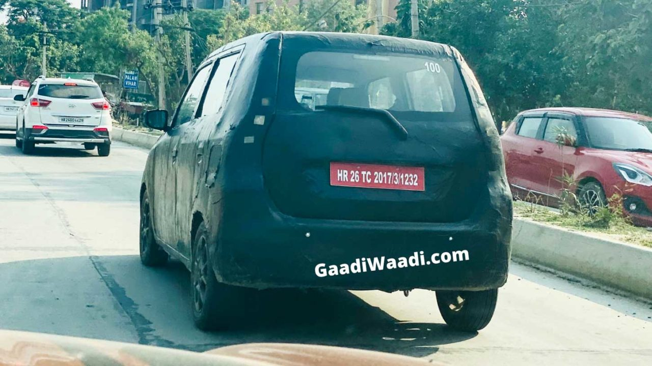 2021 maruti wagon R Electric-2