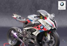 BMW M1000RR Electric Superbike-16