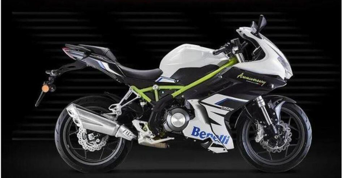 Benelli 302R-5