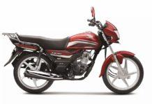 Honda CD Dream 110 -1-2