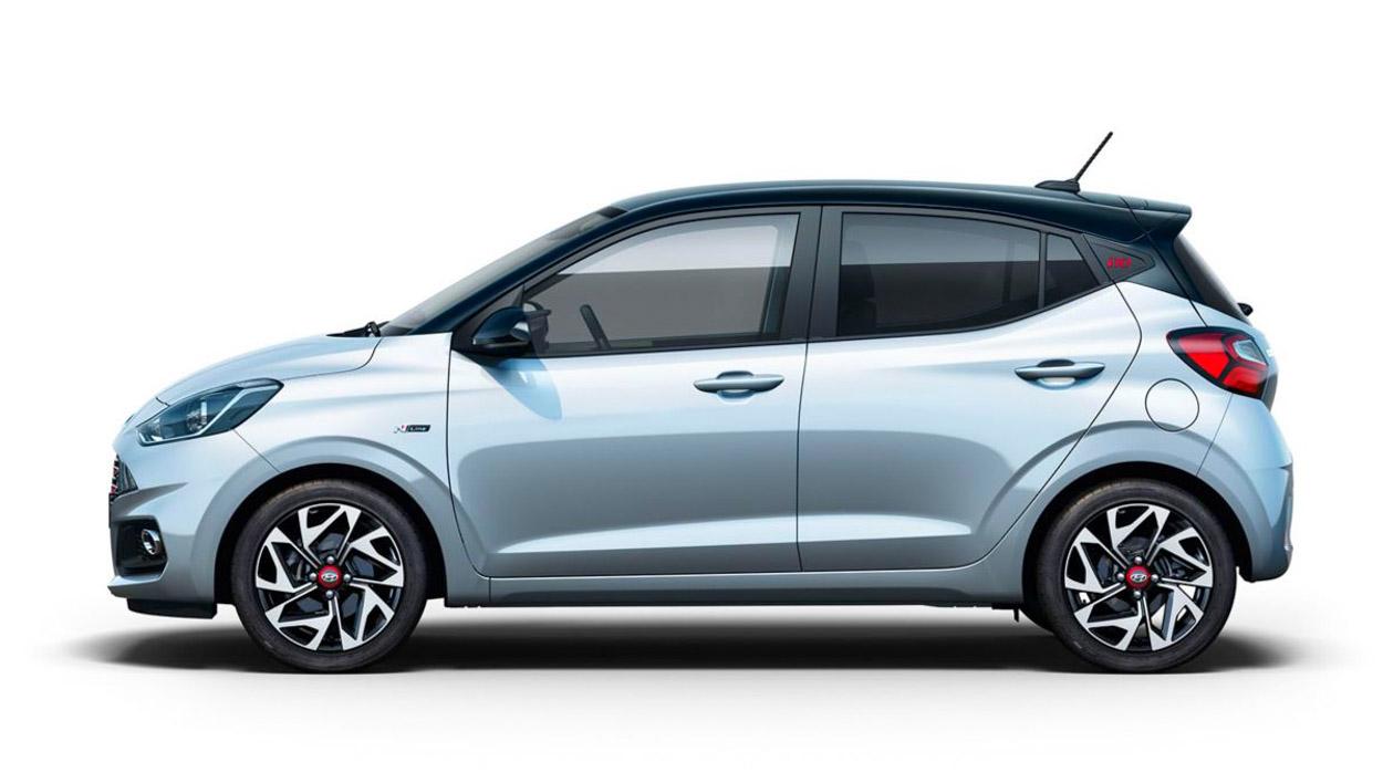 Hyundai July 2020 Discounts – Santro, i10 Nios, Aura, Elite i20