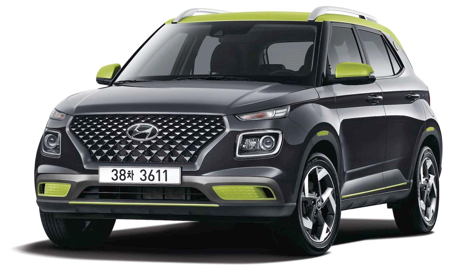 Hyundai Venue FLUX Special Edition Launched In Home Market