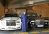 Indian Businessman Spent Rs. 60 Crore On His Number Plate