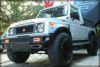 Modified Maruti Gypsy-9