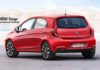 New-Gen Fiat Punto Rendered-2