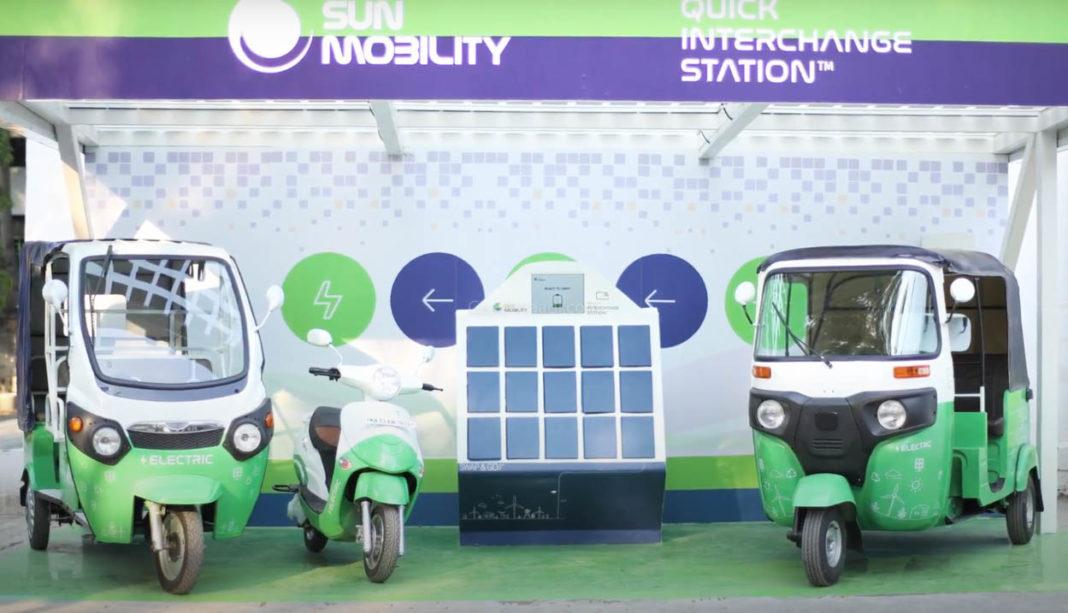 Sun mobility ioc-1