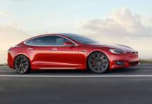 Tesla Model S-3